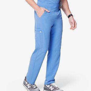 Figs Axim Cargo Scrubs pants